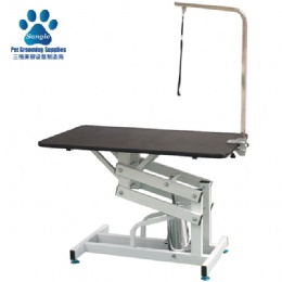 Z Type Hydraulic Lifting Pet Grooming Table