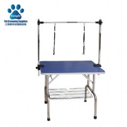 Pet Grooming Folding Table
