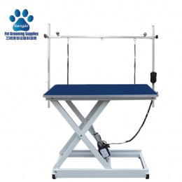 X Type Electric Grooming Table